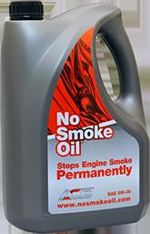 Nosmokeoil Engine Oil 10w 40 20w 50 5w 30